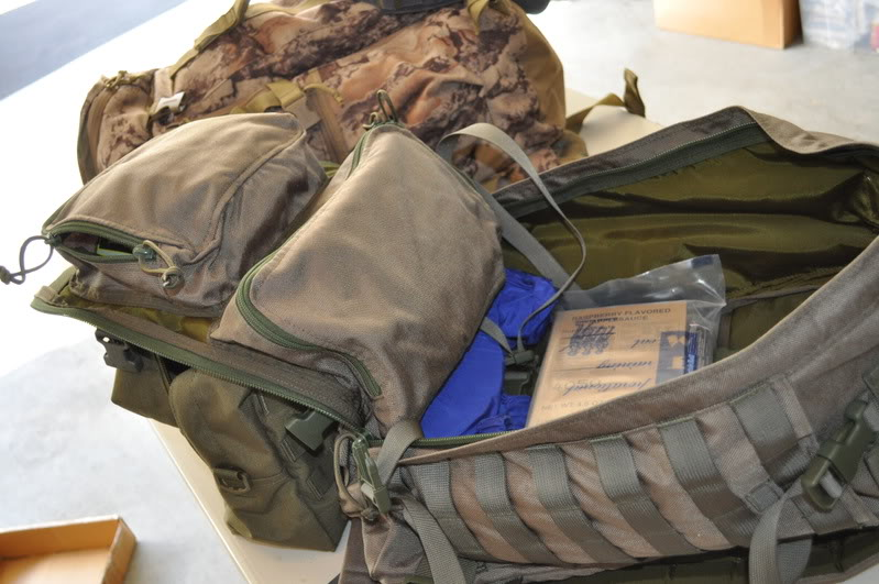 Best Bug Out Bag for UK Preppers - how to choose for survival
