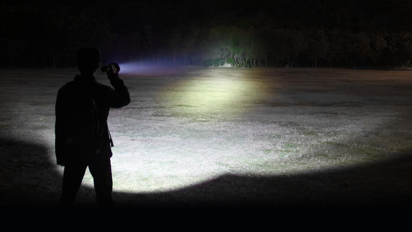 Best Led Flashlight Torch Uk Preppers Guide