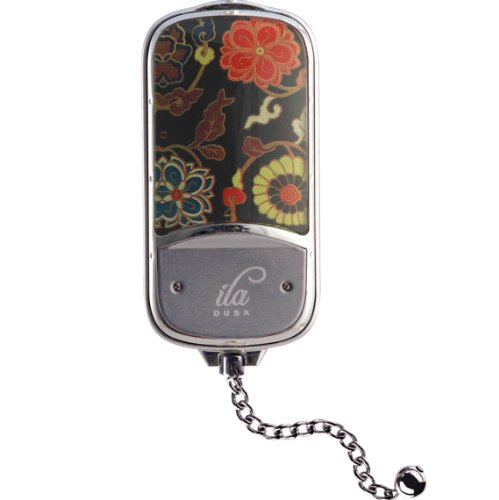 ila DUSK PERSONAL SAFETY ALARM - Chinese design - Extremely Loud