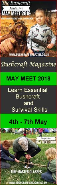 Bushcraft & Survival Show
