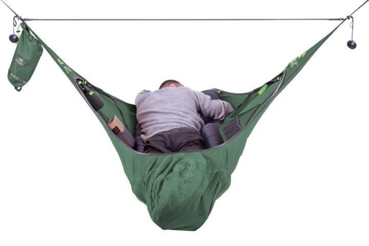 Most Comfortable Hammock For Wild Camping Amok Dramur 3 0