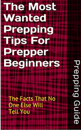 Essential Reading For All Newbie Preppers