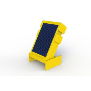 SOLAR wakawaka light