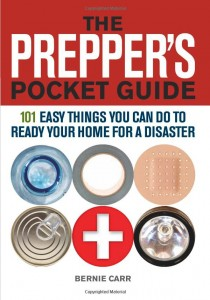 amazon prepppers guide