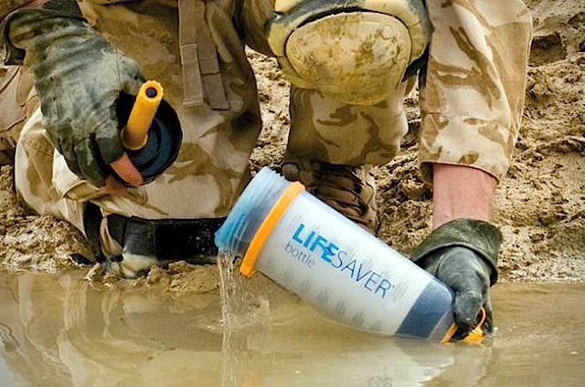 lifesaver water filter image