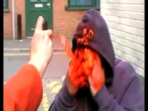 red pepper spray image