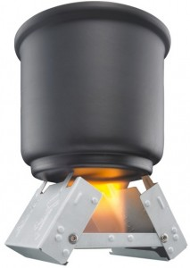 esbit pocket survival stove for preppers