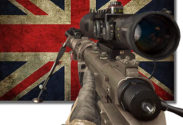 UK Weapons and Firearms Law updated January 2018 – UK
