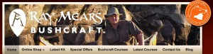 UK survival schools ray mears