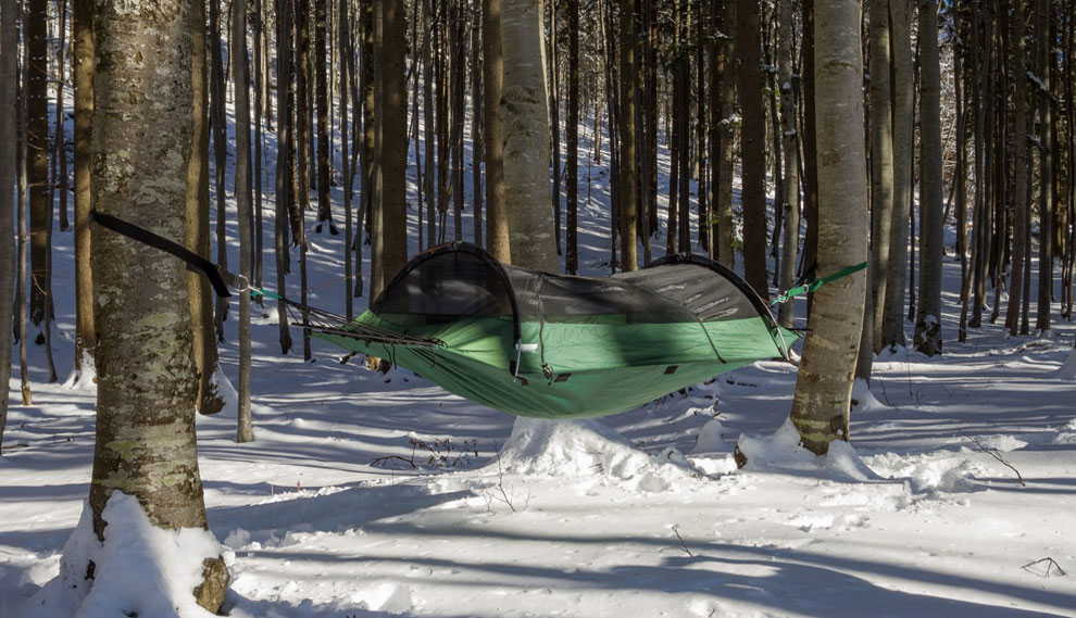 Best Camping and Hiking Hammock