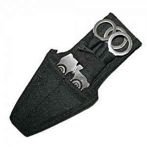 throwing knife for sale uk - pouch