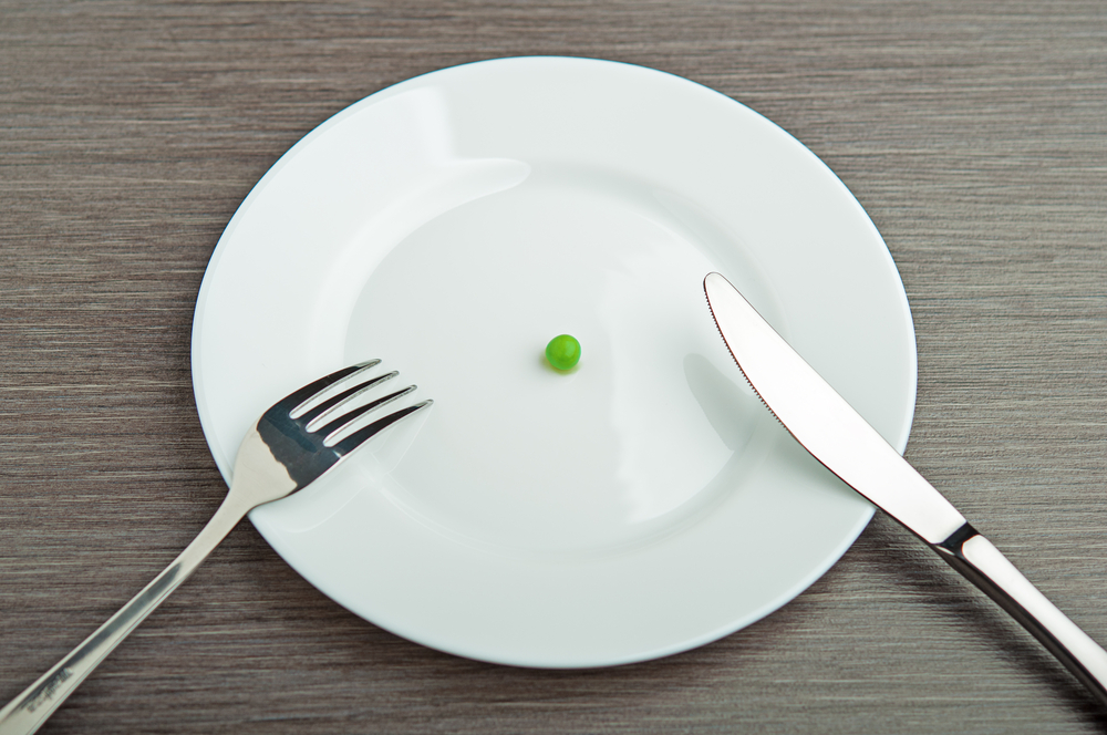 Empty Plate Uk Preppers Guide