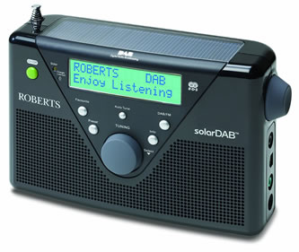 Best Solar Powered Radio For Prepping And Survival – UK