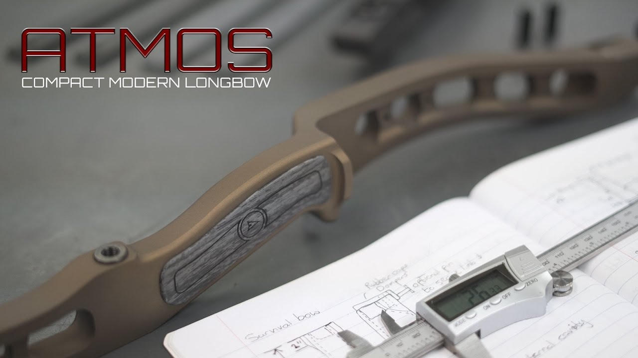 Atmos Compact Modern Longbow – UK Preppers Guide